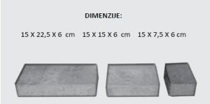 Romanika Ekskluziv - Dimenzije